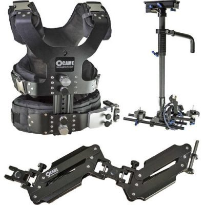 NEW ARRIVAL: CAME-TV HEAVY DUTY PRO CAMERA STABILIZER